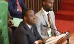 索罗再次当选科特迪瓦国民议会议长