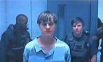 美国查尔斯顿枪击案凶手被判死刑