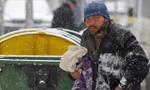 欧洲寒流肆虐 至少30人死亡