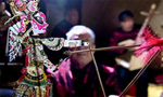 渭南华州皮影:7位老人的坚守