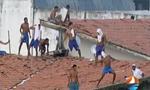 巴西东北部监狱骚乱 造成至少30名囚犯死亡(图)