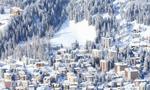 雪后初霁达沃斯