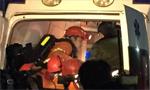 山西朔州煤矿冒顶事故:10名被困矿工中1人成功升井