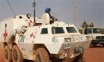 马里北部遭炸弹袭击 中国维和医疗分队参与救援