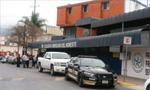 墨西哥校园枪击事件致1死4伤 枪手开枪自杀