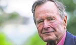 92岁美国前总统老布什因病住进重症监护室