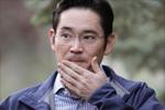 三星皇太子哭诉:我怎敢拒绝总统