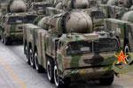 中在俄边境部署洲际导弹?俄方:不视作威胁