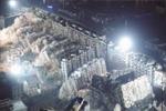 10秒!19栋楼被放倒!武汉刷新了世界爆破记录