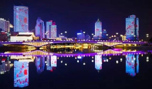 收好这份《春节宁波观灯指南》 过年我们看灯去