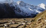 一名中国游客在尼泊尔徒步时死于高山反应