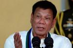 杜特尔特邀请中国在菲律宾南部海域巡逻