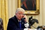 """没""""挂电话""""?特朗普与澳总理通话细节曝光"""