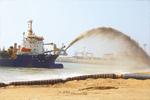 填海造地 中企打造科伦坡港口新城