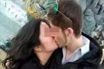 24岁中国女留学生被外国男友打死 为某集团老板女儿
