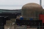 法国一核电站发生爆炸致5人轻伤 排除核泄漏危险