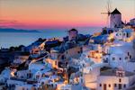 国外十大最浪漫情侣旅游地