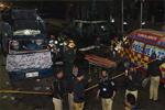 巴基斯坦拉合尔市发生爆炸