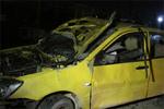 伊拉克首都汽车炸弹袭击致9人死亡