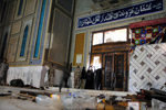 巴基斯坦南部自杀式爆炸致72人死亡
