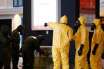 马警方:吉隆坡机场未发现毒危险物质残留
