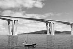 乐清湾大桥及接线工程明年开通 甬台温高速可以喘口气了