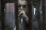 埃及前总统穆巴拉克涉嫌谋杀示威者案终审 宣告无罪