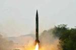 金正恩6日指导朝鲜人民军进行弹道火箭发射训练