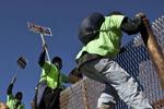 美监狱承包商被控强迫非法移民当免费劳工
