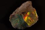 存世最优质蛋白石原石在澳展出