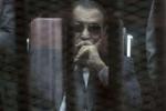 埃及前总统穆巴拉克获释 此前曾受刑事指控