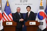 """美国务卿:为让朝鲜弃核将考虑""""所有可能选项"""""""