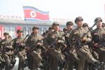 朝鲜回应蒂勒森言论:具备应对战争的意志和能力