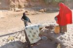 索马里旱情严重