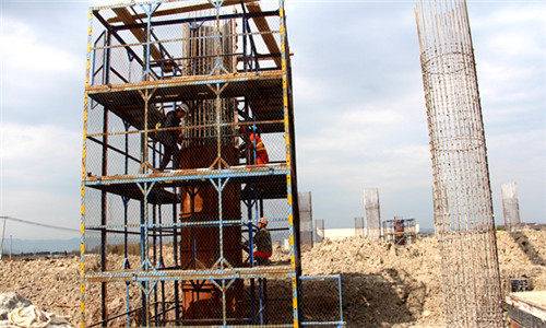 跨奉化江大桥有新进展 鄞城大道预计明年上半年竣工