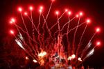 巴黎迪士尼乐园25周年庆典