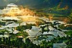 纪录片《航拍中国》持续走红 导演说很快就会拍到浙江