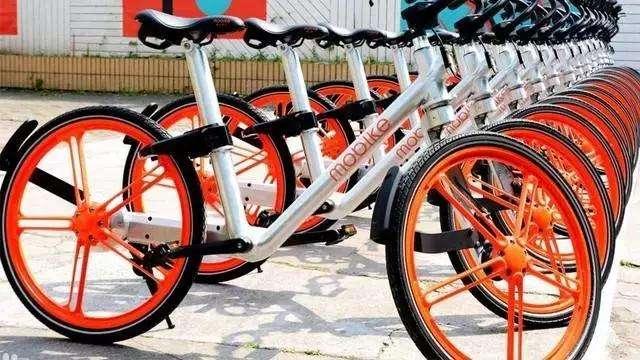 共享单车企业求解管理难题