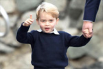 乔治王子将于今秋入学 服装费用价高惊人