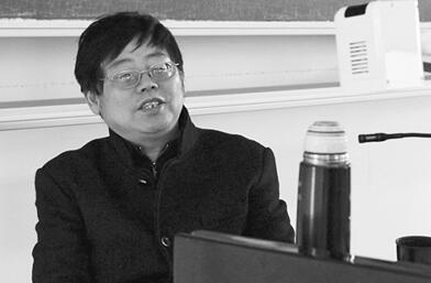 """浙大宁波理工学院一教授直播微积分教学成""""网红"""""""