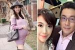 女星产后老公被曝离过婚 前妻索财产诉其频出轨