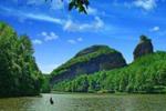 国务院公布第九批国家级风景名胜区名单