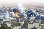 """美国将领:联军""""可能""""制造了摩苏尔轰炸惨剧"""