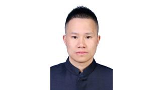 张林――宁波杰博人力资源有限公司