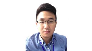梅大鹏――宁波港泰国际物流有限公司