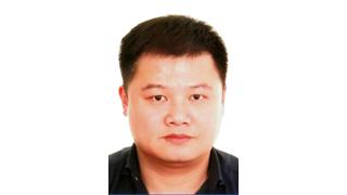 郑斌――宁波豪洋智能科技有限公司