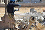 叙利亚化武袭击事件引关注