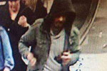 瑞典发生恐怖袭击导致5人死亡 嫌疑人照片发布
