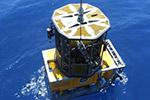中国3000米级水下机器人完成海试