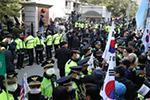 """韩国大选出现重大政治信号 保守层出现""""大幅移动"""""""